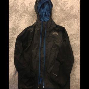 Kids Northface Tain Jacket like new